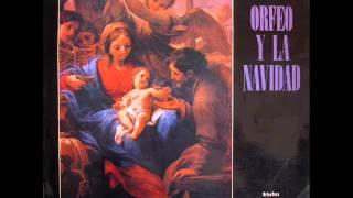 Camerata Vocale Orfeo - Orfeo en La Navidad (1970)