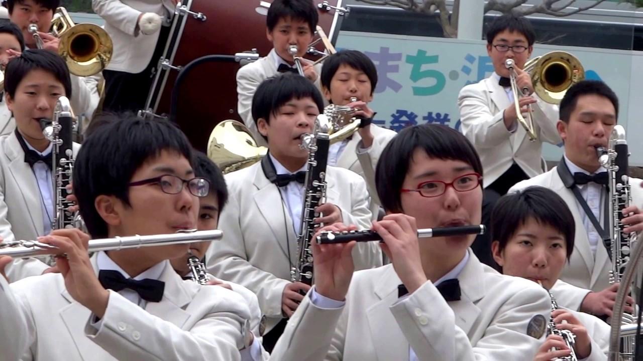 部 淀川 工科 高校 吹奏楽