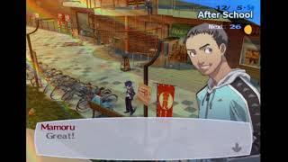 Shin Megami Tensei : Persona 3 FES -180- Final Temperance