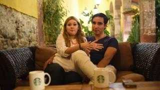 AMOR A DISTANCIA - Entrevista