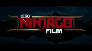 LEGO® NINJAGO®: FILM- zwiastun PL Comic Con