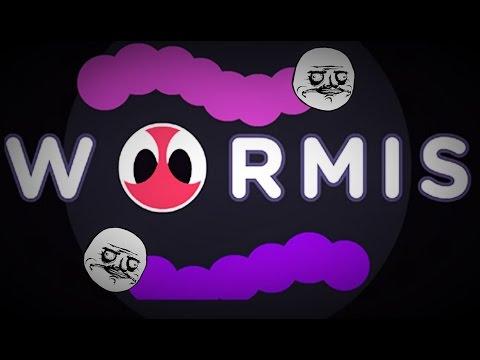 Live Worm.is The Game: Minhe cobra é maior q a sua