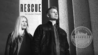 Download RESCUE by Lauren Daigle cover by SPARK Mp3 and Videos