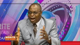 MÉRITE PANAFRICAIN DES DAMES DU 08 09 2018: RDC/MARCHE CONTRE LA MACHINE A VOTER