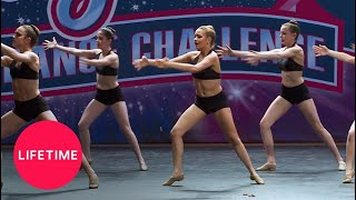 "Dance Moms: Studio Bleu's Group Dance - ""Loss of Oneself"" (Season 4) 