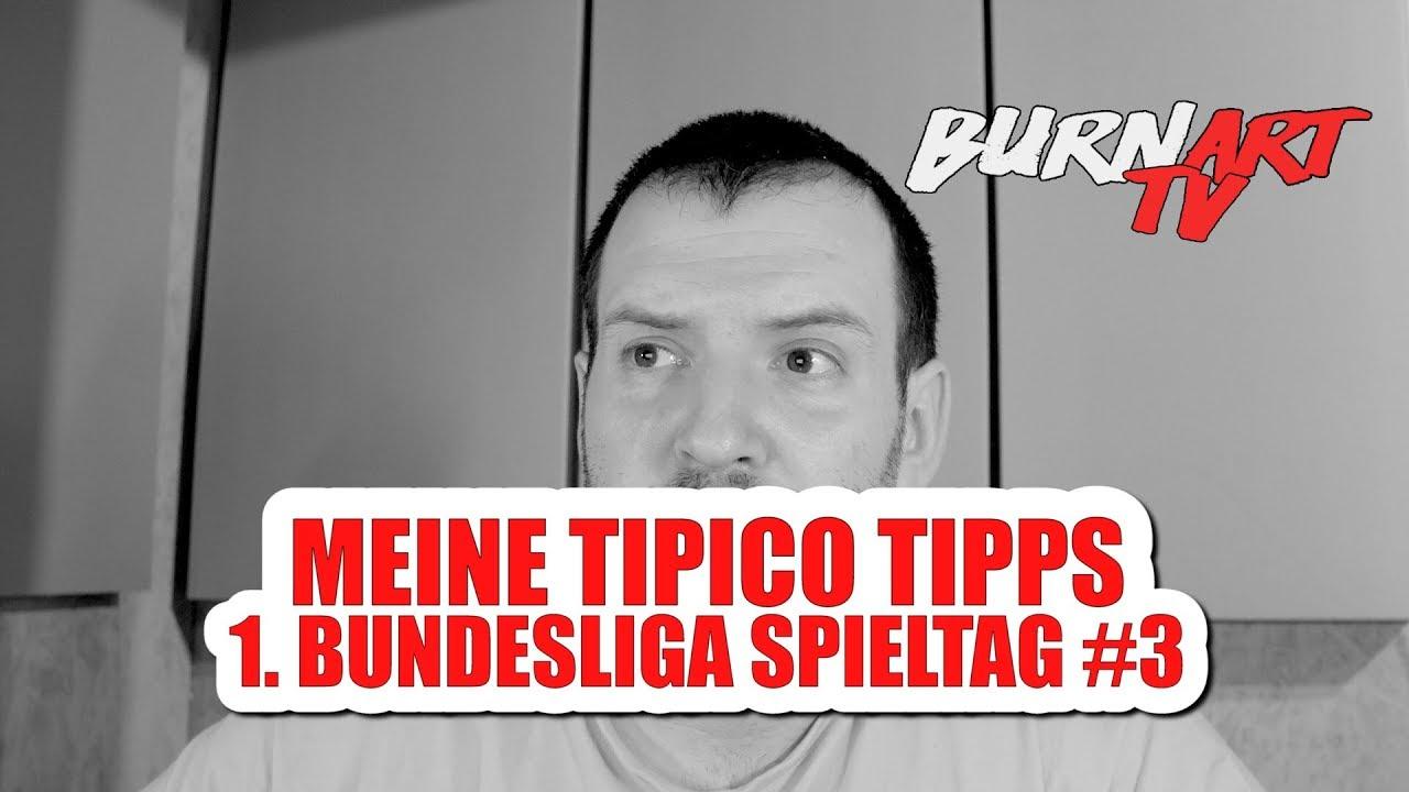Tipps 1 Spieltag Bundesliga