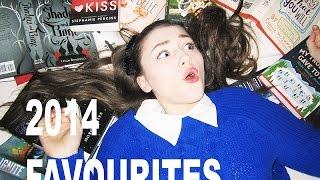 BEST BOOKS OF 2014 | DREY'S FAVS Thumbnail