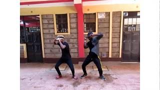 Nyashinski – Free (Official Dance Video)  .#free#nyashinski#africanmusic#kenya