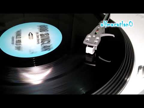 Bob Sinclar Feat. Steve Edwards - World Hold On (Club Mix) - vinyl version