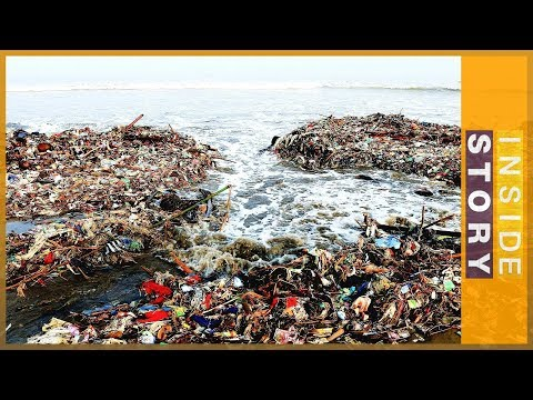 How is the world dealing with the waste disposal epidemic? | Inside Story