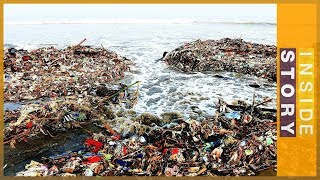 How Is The World Dealing With The Waste Disposal Epidemic  Inside Story