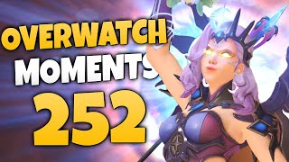 Overwatch Moments #252