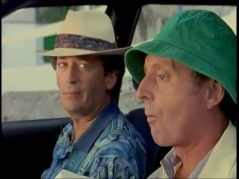 The Detectives S03E05 Between A Rock And A Hard Place - British comedy  - 1990's Jasper Carrott