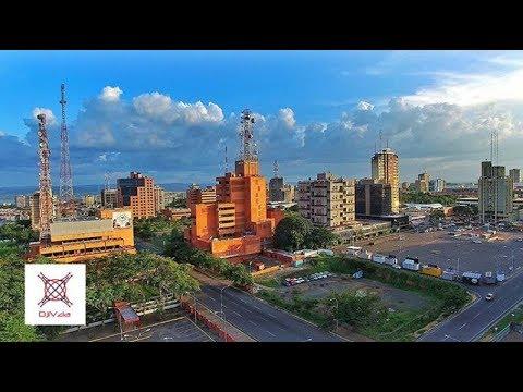 Ciudad Guayana, Venezuela: La Mejor Planificada