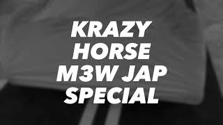 RH03JAP Collection from Krazy Horse
