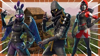 FORTNITE SKINS PROCHAINS !!! - PATCH 5.30