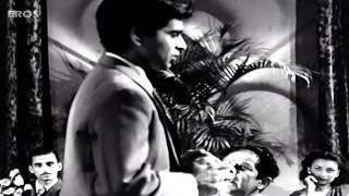 The jealous Raj Kapoor | Andaz