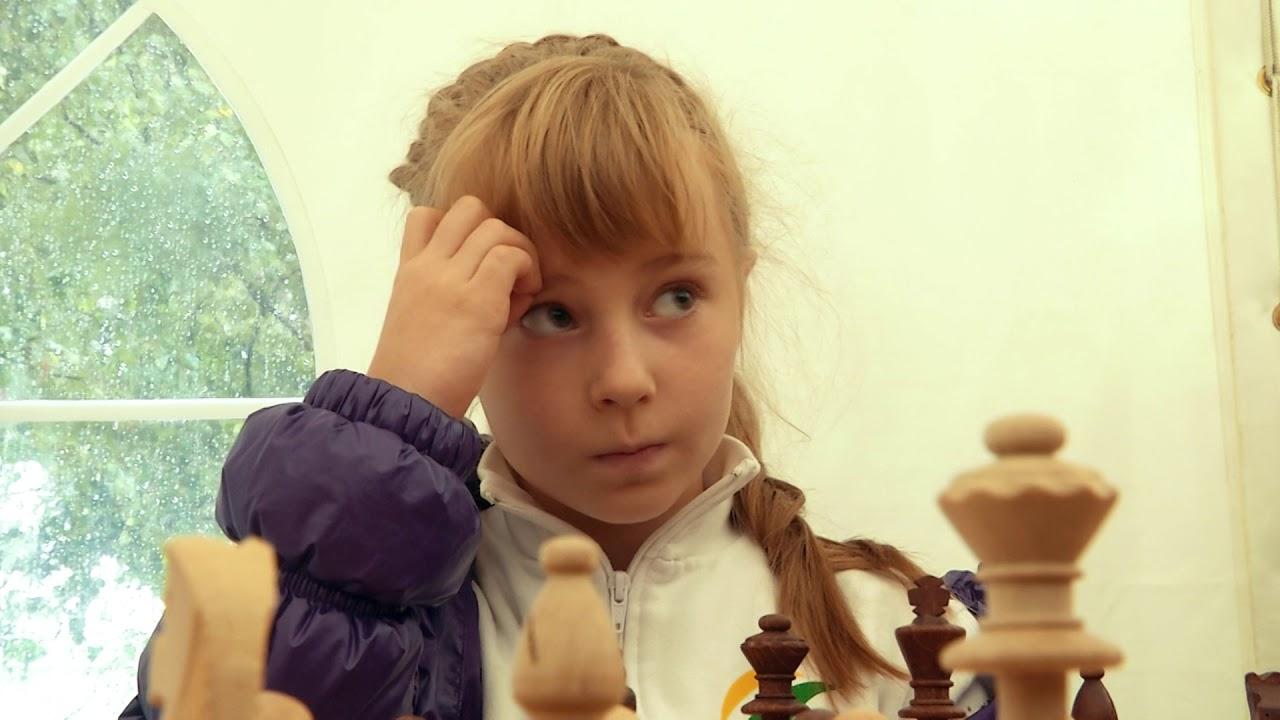 Шахматы. Театральная мастерская. Арсенал+Семья 2017. - YouTube