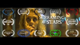 Screaming At Stars Trailer (Bangkok)
