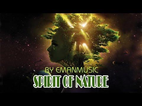 Dark Ambient Background Music | 'Spirit of Nature' by EmanMusic