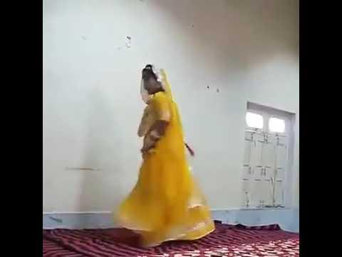 पायल ने शोर मचाया है.....राजस्थानी डान्स