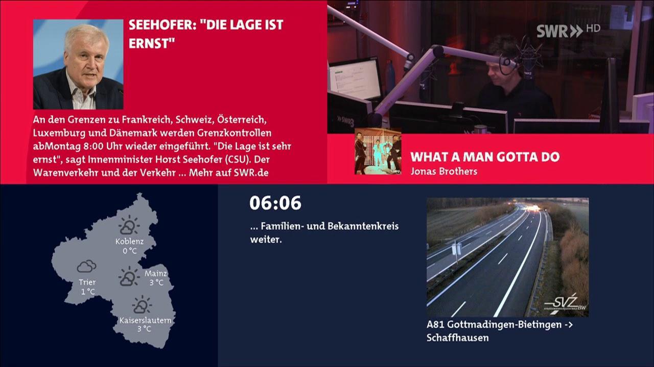 Sw3 Fernsehen