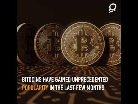 Bitcoins Banned In Qatar