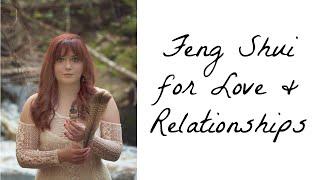 Feng Shui for Love & Relationships