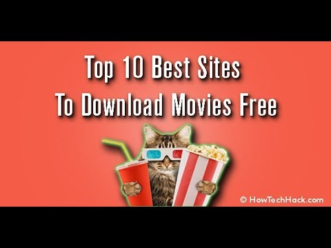 Top 10 Movie Download Sites Top Free Movies Downloading Sites