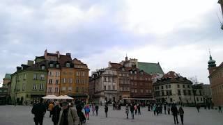 Capo Nord in Moto - Quarta Tappa  - da Breslavia a Varsavia (polonia)