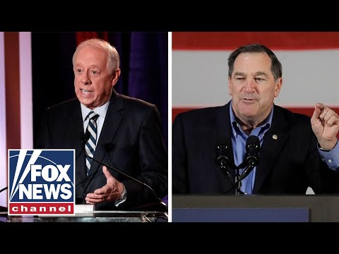 Swamp Watch: Phil Bredesen and Joe Donnelly
