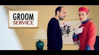 Groom Service - Episode 4