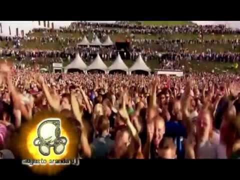Global deejays  The sound of San Francisco  augusto aranda dj  2013