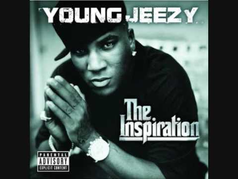 Young Jeezy- Hypnotize- The Inspiration: Thug Motivation 102, 2006