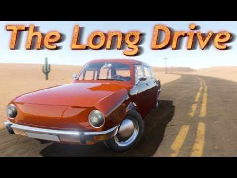 The Long Drive Pc Game Download And Install 100% Run