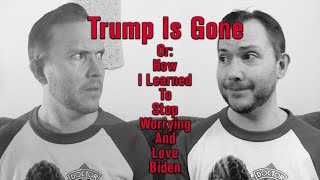 Reverting to Centrism After Trump (w/ Max Koch)