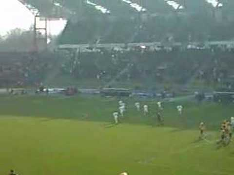 KSC-Braunschweig (1:0) Carnell