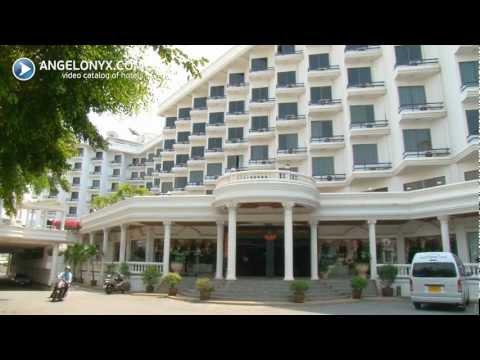 Caesar Palace Hotel 3★ Hotel Pattaya Thailand
