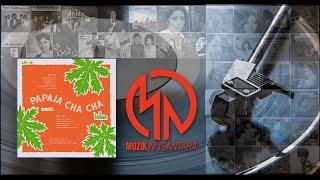 """Adi (Adikarso) - Papaja Cha Cha (1955) - Remastered from 10"""" Vinyl"""