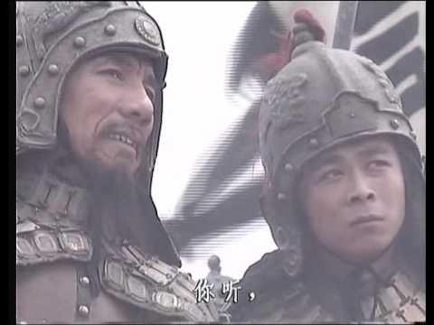 Three Kingdoms: Sima Yi vs. Zhuge Liang (Part 2/3)