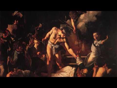 Bach - Matthäus-Passion, BWV244   Philippe Herreweghe Collegium Vocale Gent