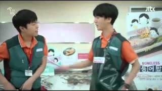 151024 yesung awl web drama eps 1 cut part 1