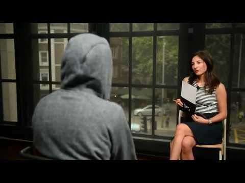 Why I left the Ultra-Orthodox Jewish community - London Live TV
