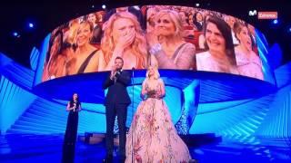 Full HD Kate McKinnon Emmy Speech