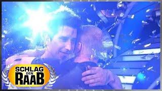 Schlag den Raab 51 - Die Highlights - Schlag den Raab