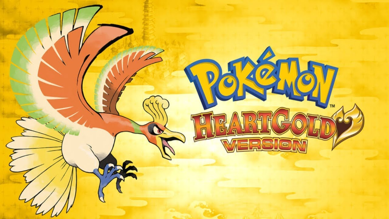 pokemon heart gold app apk