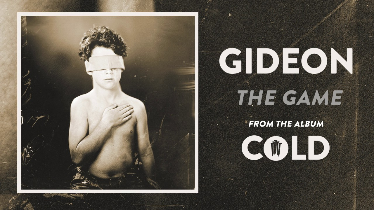 black singles in gideon Complete your gideon record collection discover gideon's full discography shop new and used vinyl and cds.