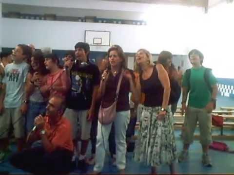 Drago '08 Karaoke Profesores