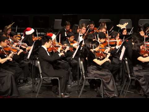 2013-12-12 Troy Concert Orchestra - Kings of Orient, John Hopkins and Atwell