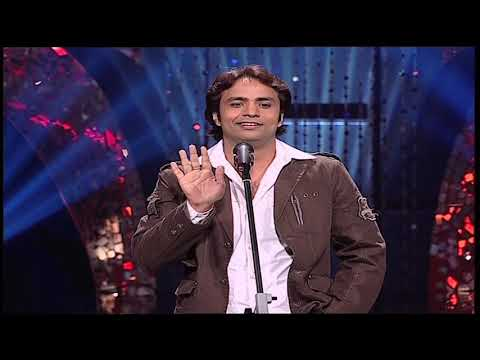 Rajeev thakur   in comedy champion || sahara one || comedy tv show || mp3